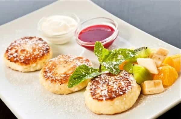 Сырники из творога на сковороде - 17 лучших рецептов с фото