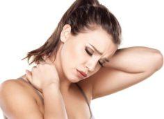 Остеохондроз шейного отдела позвоночника: симптомы и лечение