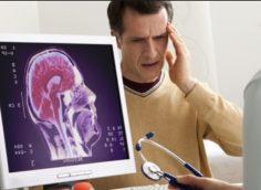 Внутричерепное давление: симптомы, причины и лечение у взрослых