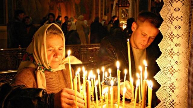 Сретение Господне, что можно и нельзя делать в этот большой церковный праздник 15 февраля 2019 года
