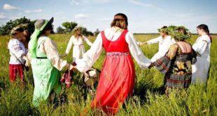 Праздник Красная горка 2018 – традиции, приметы, обряды