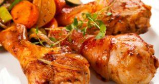 Курица на сковороде — 12 простых и вкусных рецептов в домашних условиях