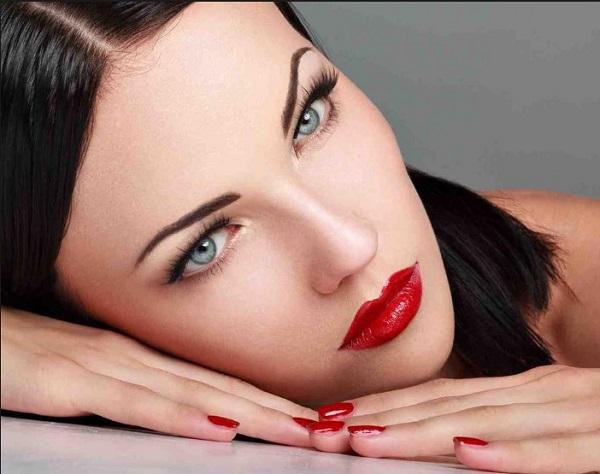 Татуаж бровей ( перманентный макияж): что это