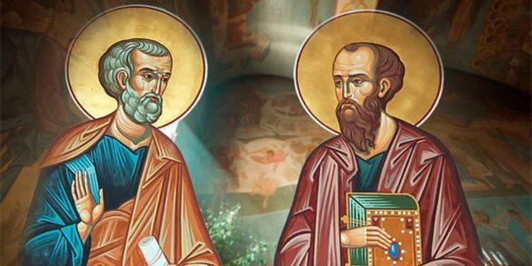 День Петра и Павла в 2020 году: какого числа