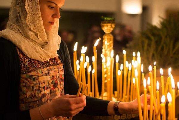 Сретение Господне 15 февраля 2019 года является одним из 10 главных праздников у православных христиан